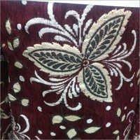 Raised Rose Fabric