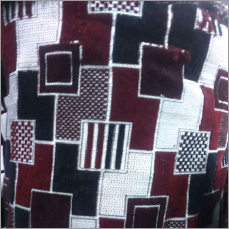 Textile Sofa Fabric