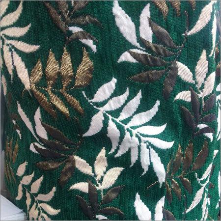 Raised Fabrics