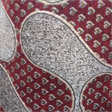 Flock Velvet Fabrics