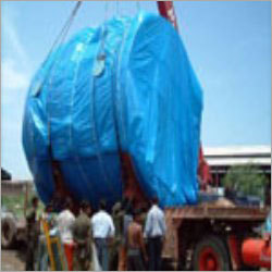 Plastic Sheet Tarpaulin Cover