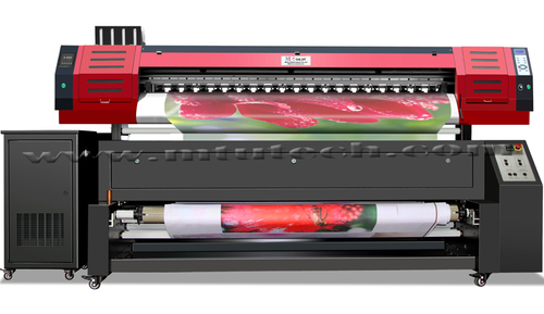Cotton Printer