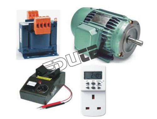 ELECTRICAL INSTALLATION ACCESSORIES