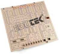 MODULE FOR THE ANALYSIS AND REALIZATION OF DIGITAL ELECTRONICS