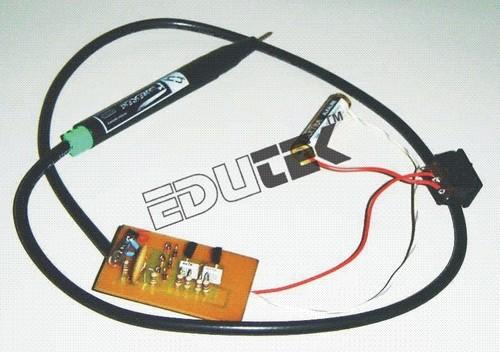 Electronics Lab Trainer Kits