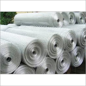 G I Welded Wire Mesh
