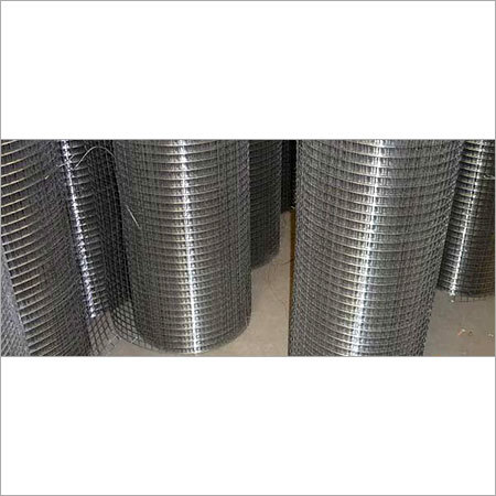 Industrial Wire Netting