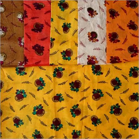 Beautiful Liberty Printed Fabrics