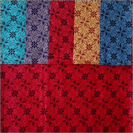 Sharbati Printed Fabric
