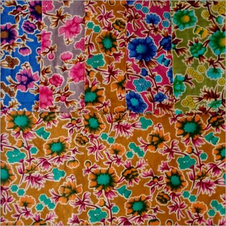 Sharbati Fabrics