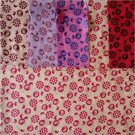 Cotton Sharbati Fabrics