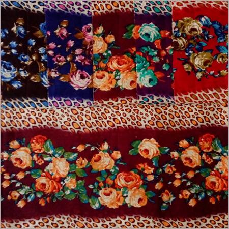 Cotton Sharbati Fabrics