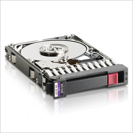 Hardware Server Hdd