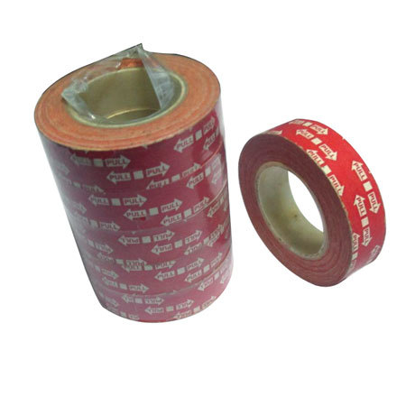 Bread Packaging Tape