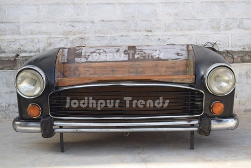 Industrial Car Sofa