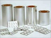 Aluminum Blister Printed Foils