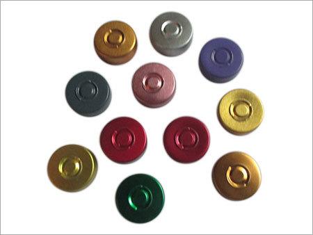 20mm Alumnium Seals