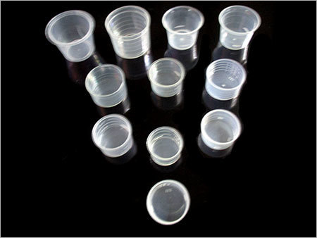 Plastic Measuring Cups