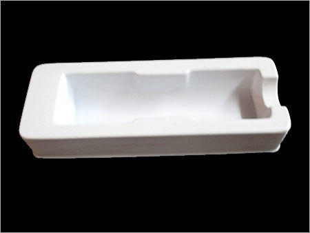 Cosmetic Container Tray