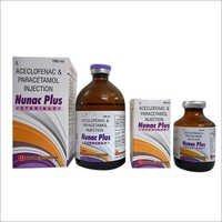 Anti inflammatory Injection
