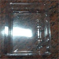 Pvc Packaging Cover