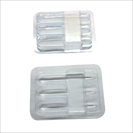 Blister Packaging Material