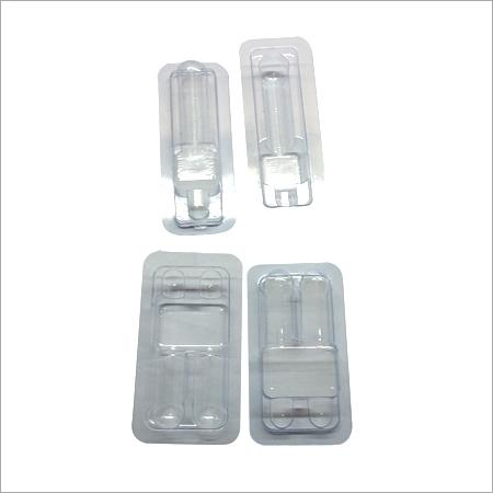 Blister Plastic Packaging Material