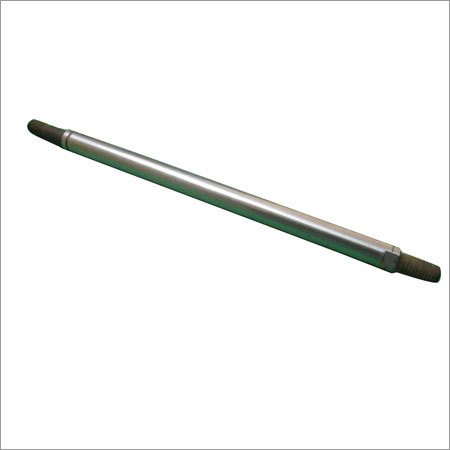2 Wheeler Piston Rod