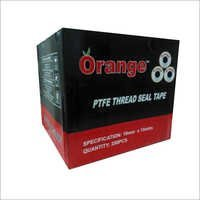 Orange Thread Seal Tape
