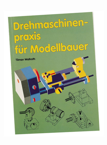 Lathe practice for model makers