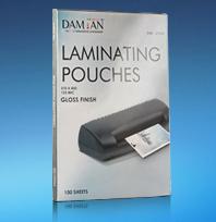 DAMIAN-LAMINATION FILM (310*450*125MIC.)
