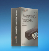 DAMIAN-LAMINATION FILM (85*110*175MIC.)