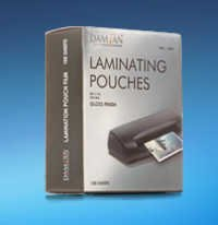 DAMIAN-LAMINATION FILM (85*110*225MIC.)