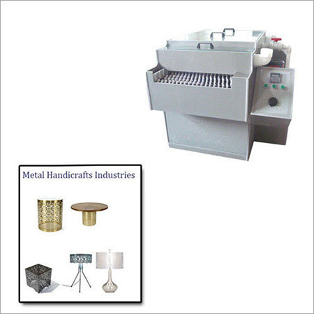 Cutting Etching Machine