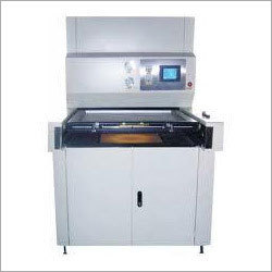 Double Sided Precision Exposure Machine