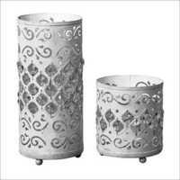 Aluminum Lamp Shades