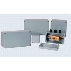 Die Cast Aluminum Junction Box
