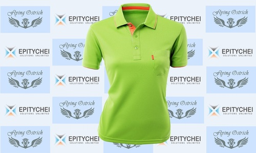 Polo Green Women