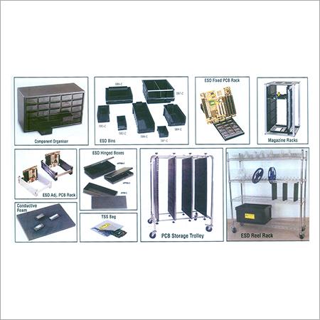 ESD Storage & Handling