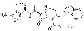 Cefozopran Hydrochloride