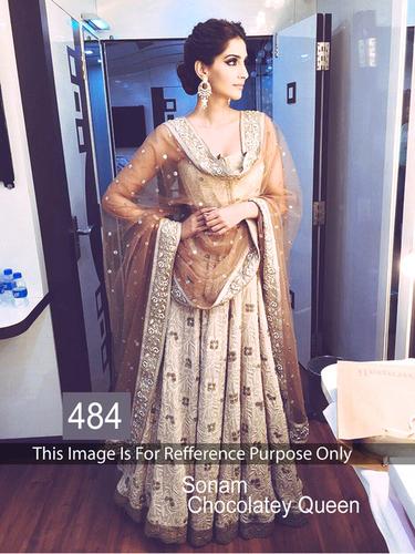 Latest Fancy Designer Exclusive Saree