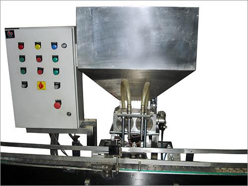 Twin Filling Machine
