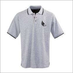 Mens Logo Printed T-Shirt