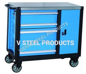 Tool Cabinets Trolley