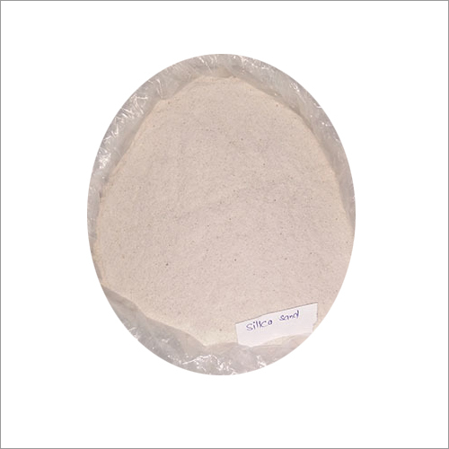 Pure Silica Sand