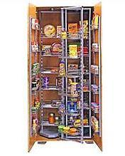 Large Pantry Unit