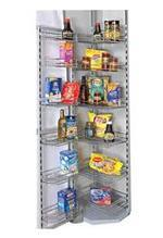 Modular Kitchen Pantry Units