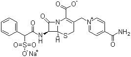 Cefsulodine sodium