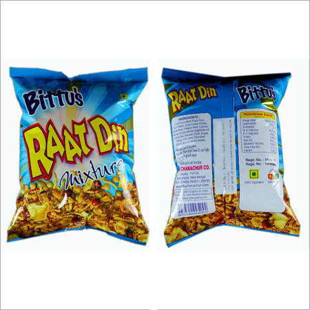 Bittu's All Time Favourite Raatdin Mixture