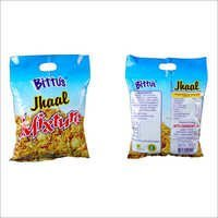Bittu's Jhaal Mixture (Spicy Mixture)